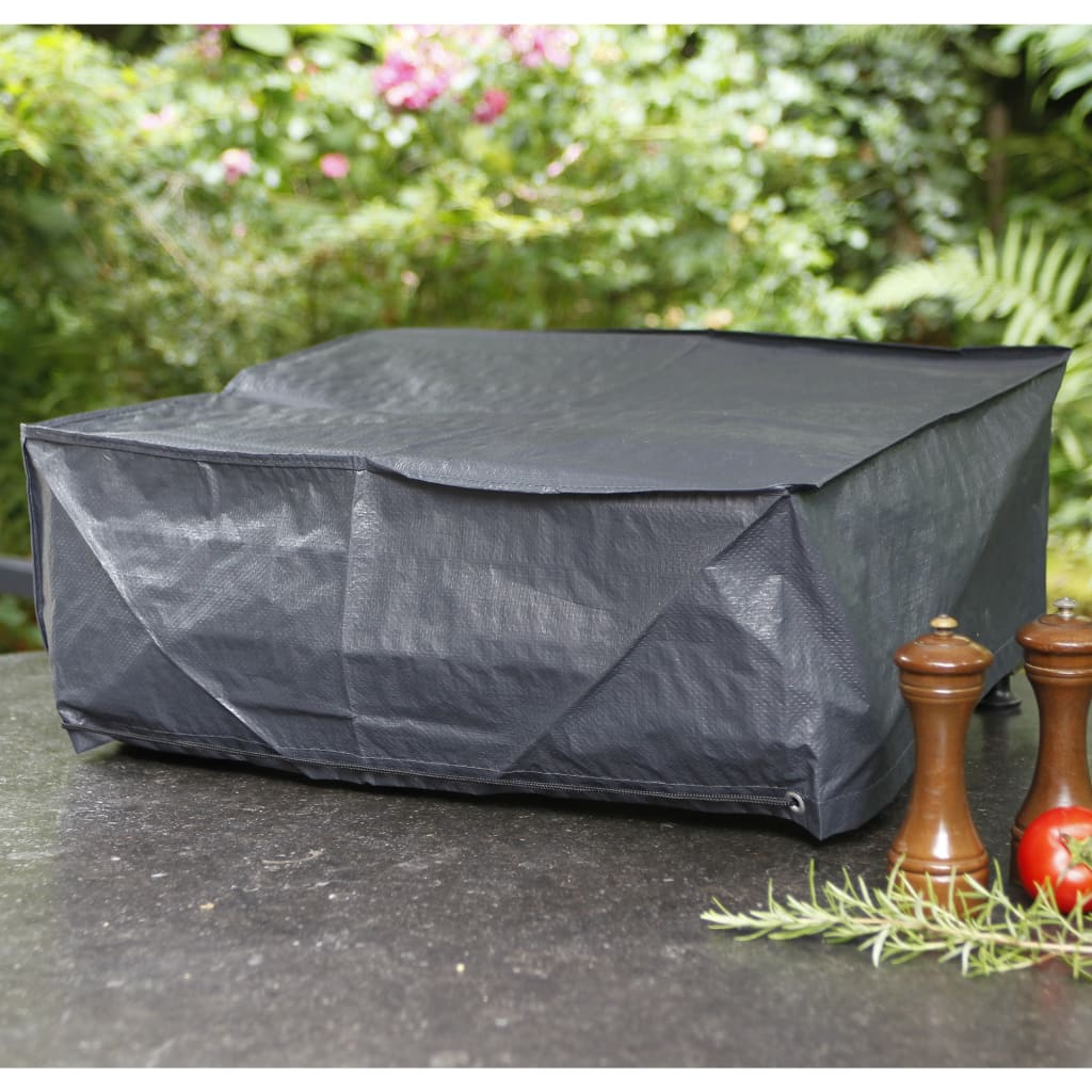Nature Bakplaat/barbecuehoes 63x53x24 cm