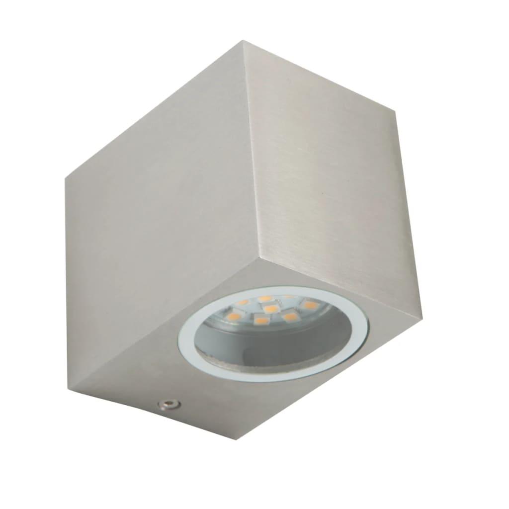 Smartwares Lampă de perete cu LED, 3 W, crom, 5000.464 poza 2021 Smartwares