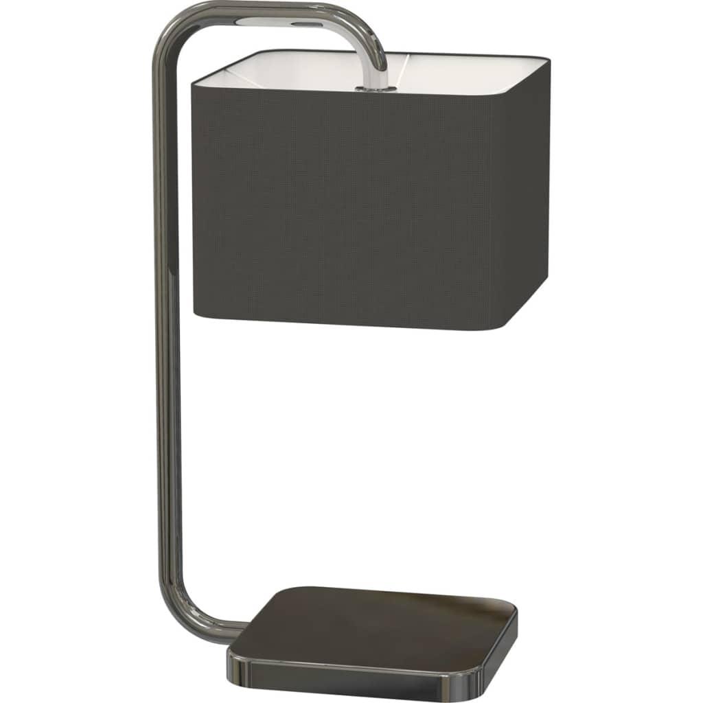 Afbeelding van Antonio Miro Tafellamp Kubus Design Zwart