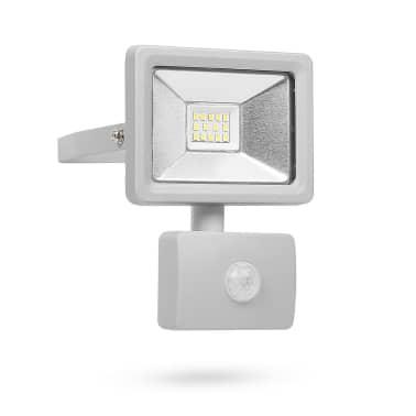 Smartwares Reflektor LED z czujnikiem, 10 W, szary, SL1-DOB10[1/11]