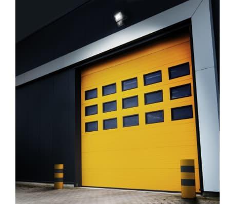 Smartwares Reflektor LED z czujnikiem, 10 W, szary, SL1-DOB10[11/11]