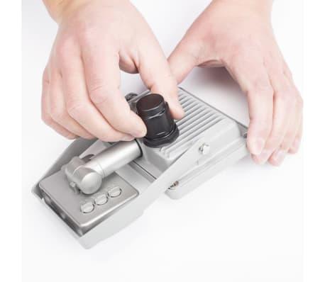 Smartwares Reflektor LED z czujnikiem, 10 W, szary, SL1-DOB10[8/11]