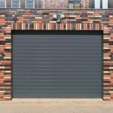 Smartwares Projecteur LED double 2 x 12 W Noir FLD2-A14B[7/8]