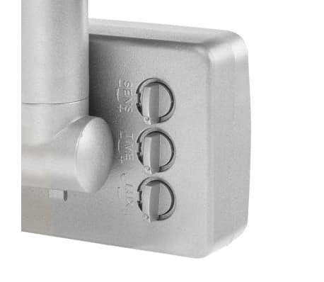 Smartwares LED-beveiligingslamp met sensor 30 W grijs SL1-DOB30[6/11]