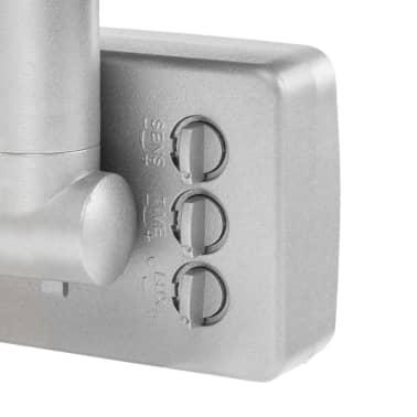 Smartwares Lampe LED avec capteur 30 W Gris SL1-DOB30[6/11]