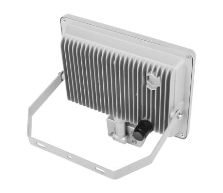 Smartwares Reflektor LED z czujnikiem, 50 W, szary, SL1-DOB50[4/11]