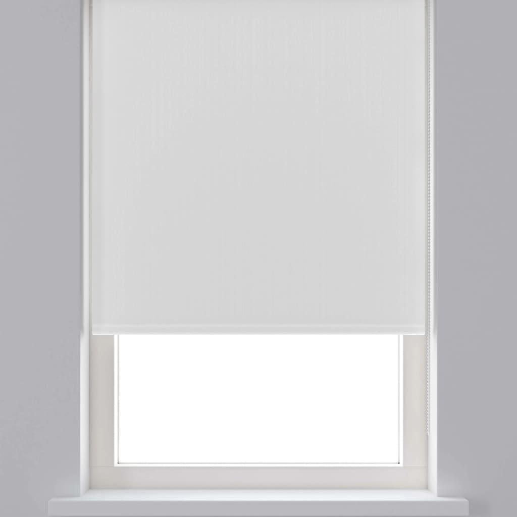 Détails Sur Decosol Store Roulant Occultant Blanc 90x190 Cm Store Enrouleur Pare Vue