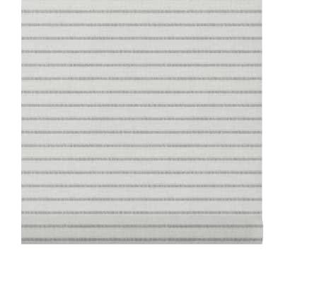 decosol rollos lichtdurchl ssig wei mit muster 120 x 190. Black Bedroom Furniture Sets. Home Design Ideas