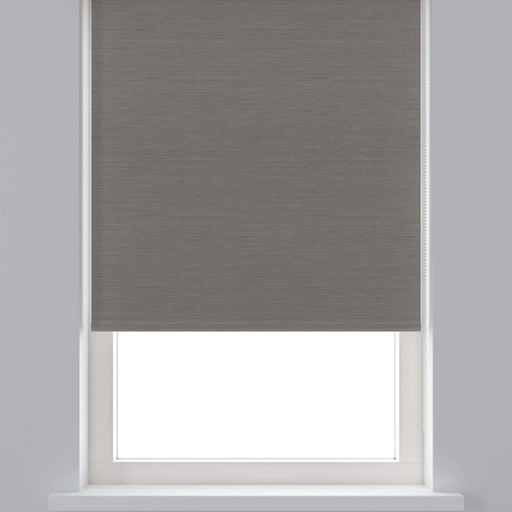 Decosol Rullegardin lystett grå 120x190 cm