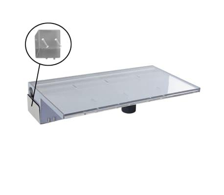 Ubbink Waterval Niagara LED 60 cm transparant 7504609[2/9]