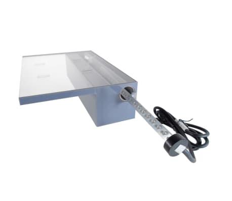 Ubbink Waterval Niagara LED 60 cm transparant 7504609[4/9]