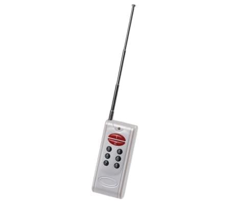 Ubbink Spot de piscine avec télécommande 406 LED Multicolore 7504613[2/5]