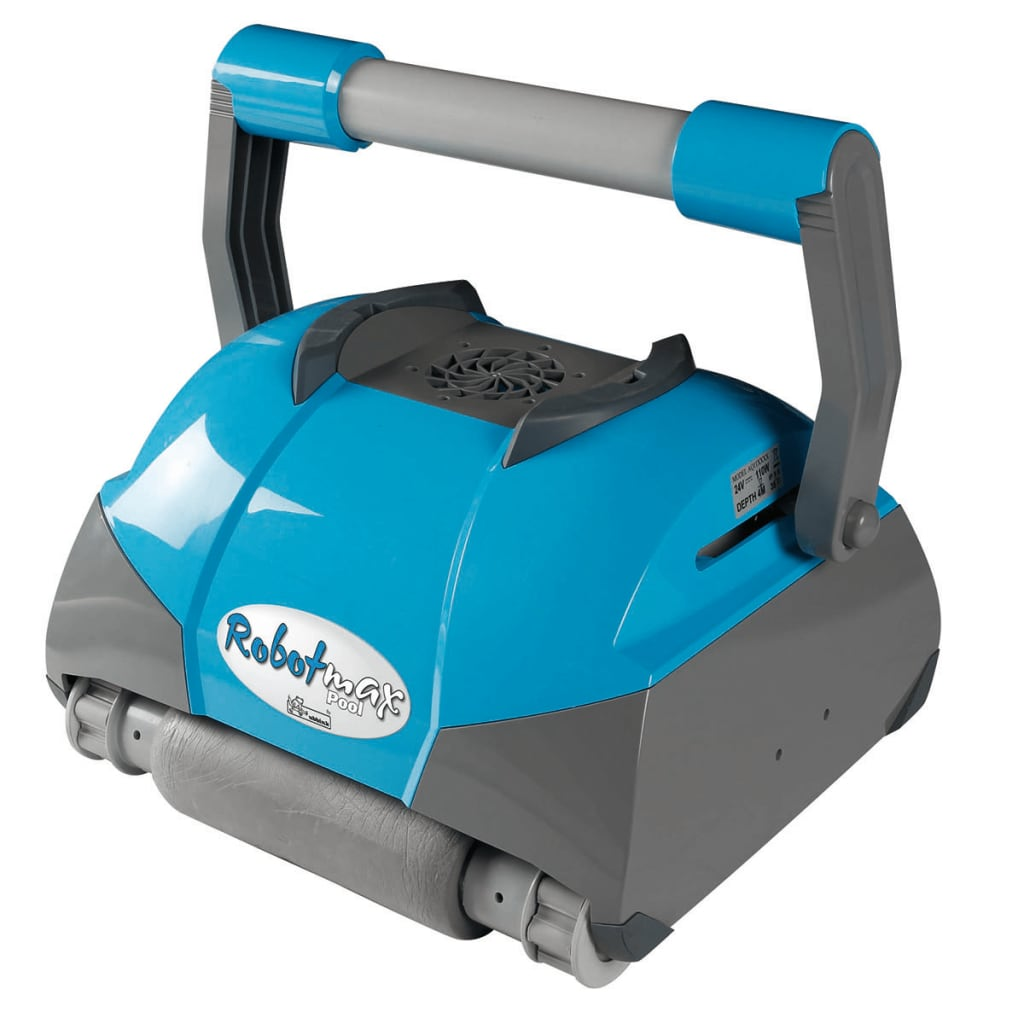 Robot curățare piscină UBBINK Robotclean 5 7504627 vidaxl.ro