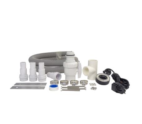 Ubbink wasserfall mamba transparent 7504637 g nstig kaufen for Wasserfall mamba