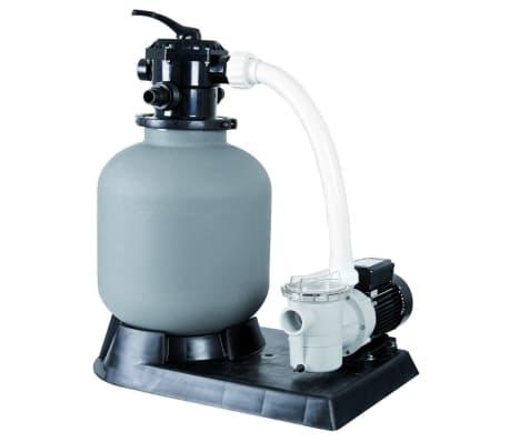 Kit de filtration Ubbink 400 pour piscine avec pompe TP 50 7504642[2/2]