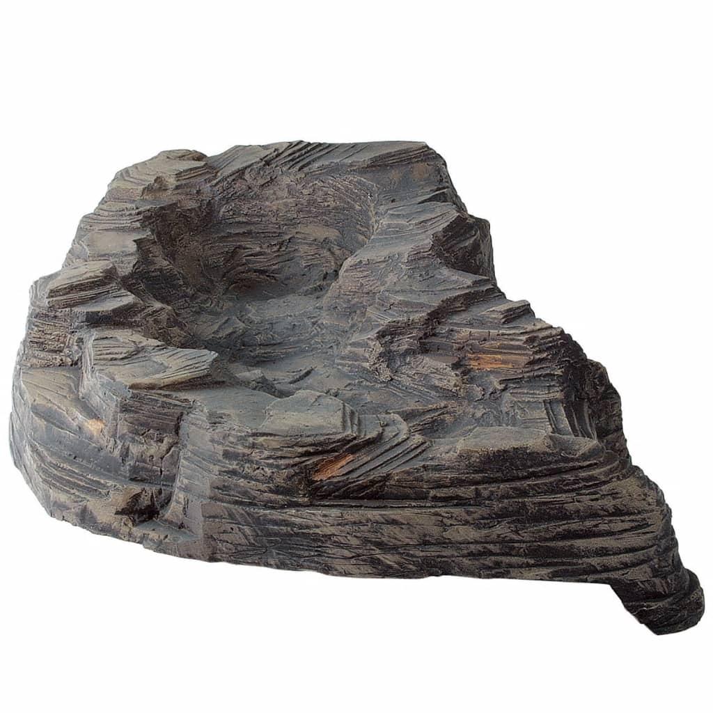 Ubbink Αριστερόστροφο Τμήμα Καταρράχτη Λίμνης Colorado Cascade 1312072