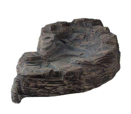 Ubbink Rechtskurven-Element Teich-Wasserfall Colorado Cascade 1312073[1/4]