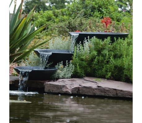 Acheter Ubbink Fontaine de jardin Cascade 3 vasques avec pompe 35/45 ...