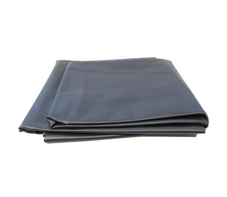 Fólie Ubbink z PVC do jezírka 6 x 4 m, černá[2/4]