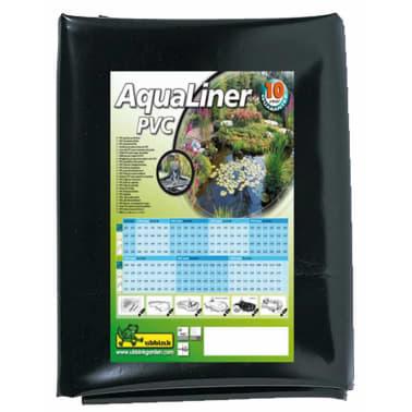 Fólie Ubbink z PVC do jezírka 6 x 4 m, černá[3/4]