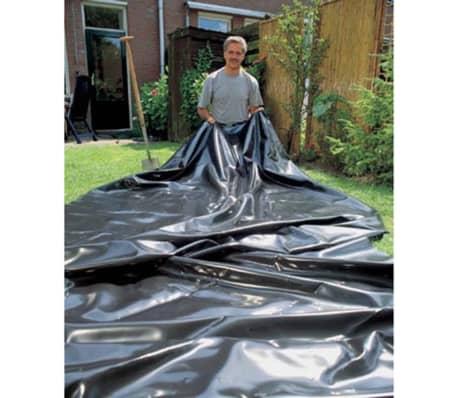 Ubbink Jezírková folie AquaLiner 4 x 5 m PVC 0,5 mm 1331950[5/5]
