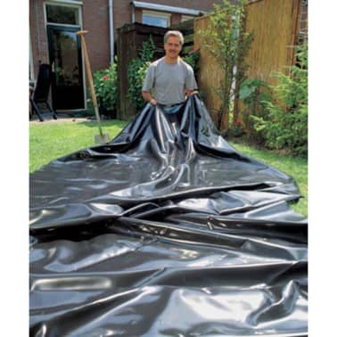 Ubbink Jezírková folie AquaLiner 4 x 5 m PVC 0,5 mm 1331950[4/5]