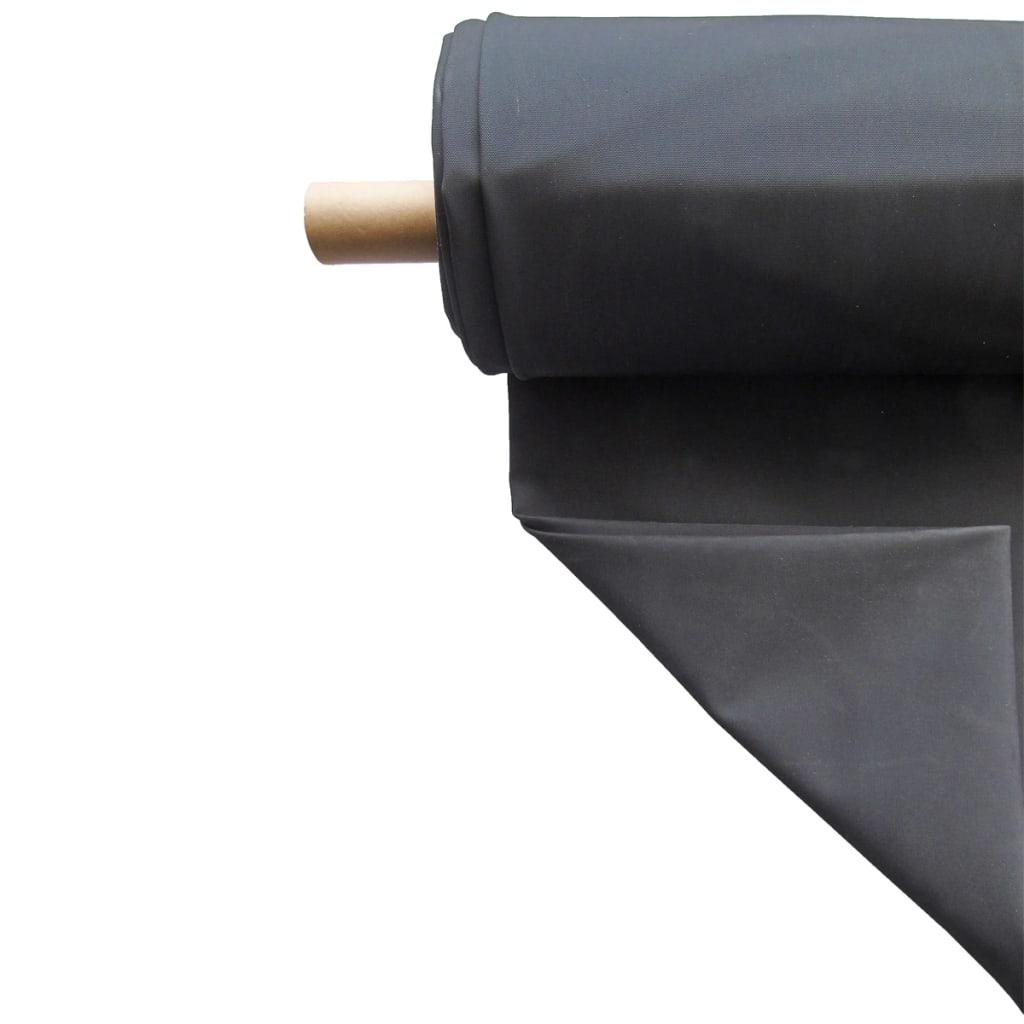Ubbink Căptușeală iaz AquaFlexiLiner, EPDM 0,6 mm, 5 x 7 m, 1336137 poza vidaxl.ro