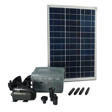 Ubbink SolarMax 1000 Set solární panel, čerpadlo a baterie 1351182[1/5]