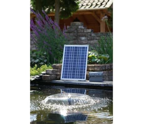 Ubbink SolarMax 1000 Set solární panel, čerpadlo a baterie 1351182[2/5]
