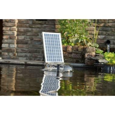 Ubbink SolarMax 1000 Set solární panel, čerpadlo a baterie 1351182[3/5]