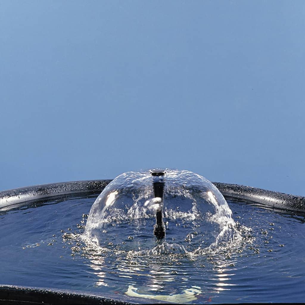 UBBINK POMPE DE Fontaine d\'Étang Cascade d\'Extérieur Bassin ...