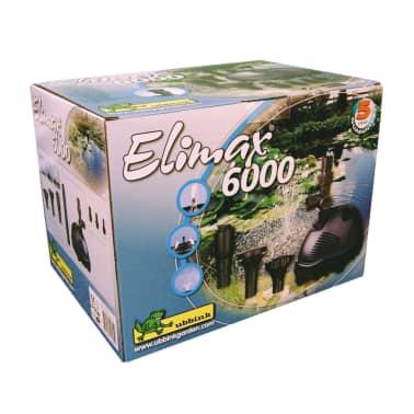 Acheter ubbink pompe de bassin elimax 6000 1351305 pas for Pompe bassin solde