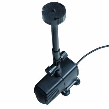 Acheter ubbink xtra pond pompe de bassin 1600 l h pas for Pompe bassin solde