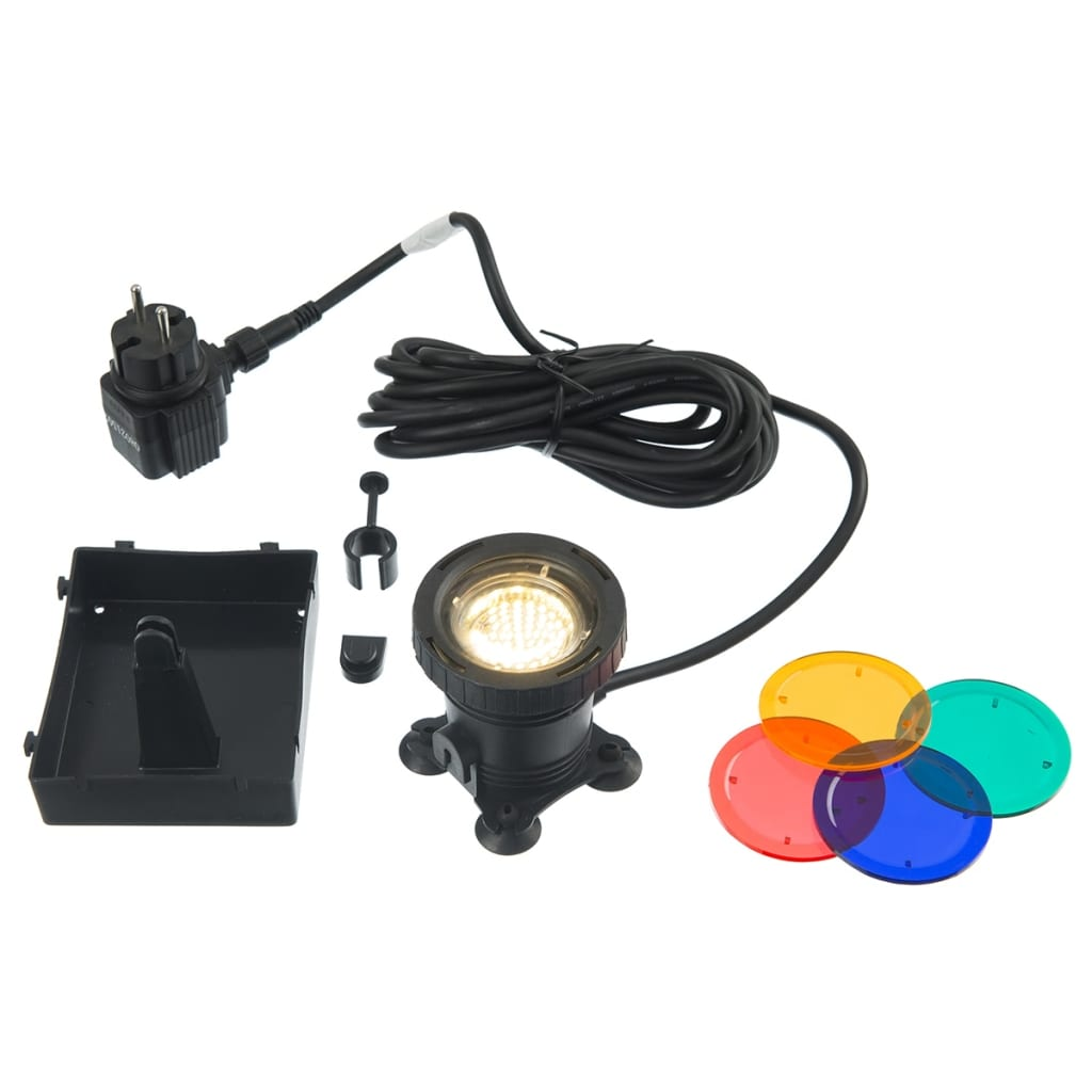 AquaLight onderwaterverlichting 60 LED