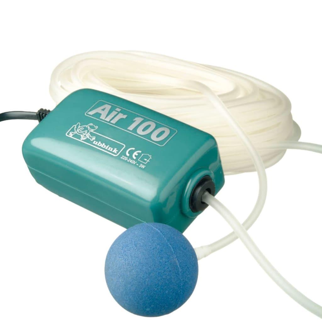 Ubbink Beluchtingspomp voor binnen Air 100 100 L/u 1355081