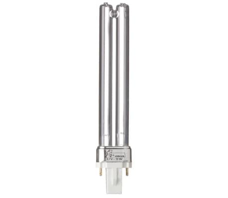 Ubbink Ersatzleuchtmittel für UV-C-Lampe PL-S 9W 1355110[1/2]