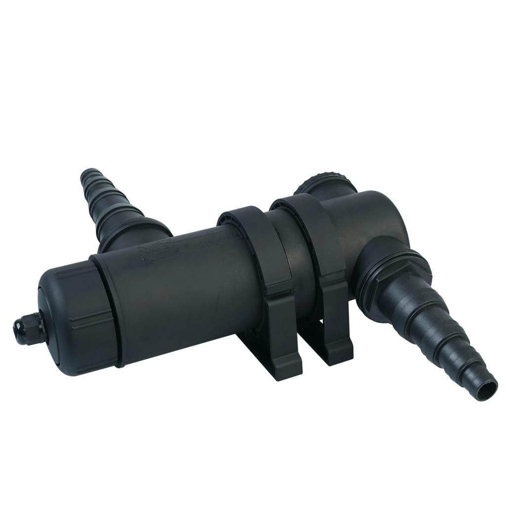 Ubbink Unitate UV-C AlgClear 2500, 5 W, 1355130 imagine vidaxl.ro