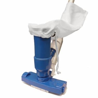Ubbink Aspirateur pour piscine CleanMagic PVC 1379105[1/2]