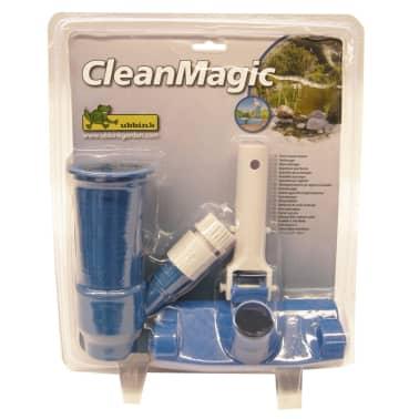 Ubbink Aspirateur pour piscine CleanMagic PVC 1379105[2/2]
