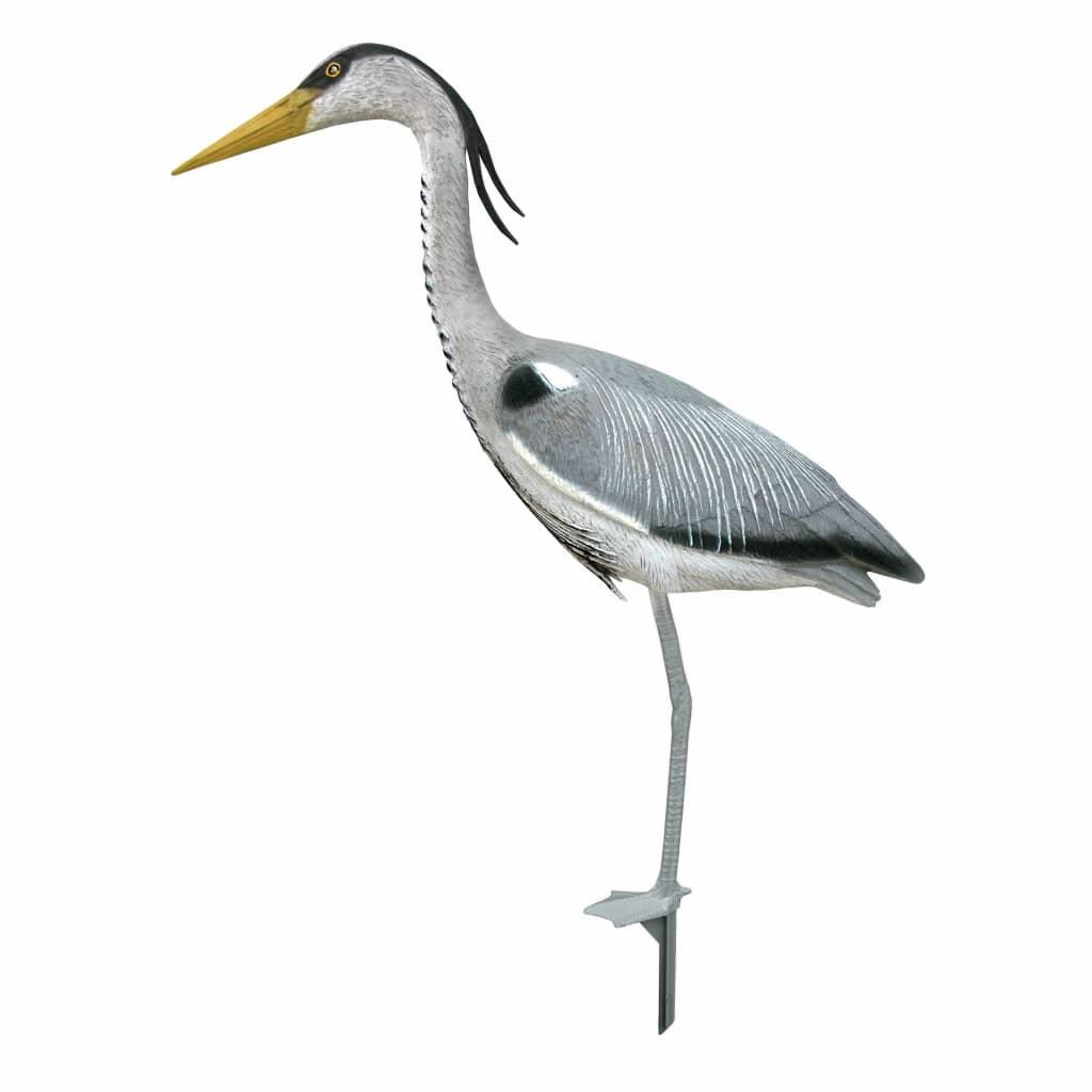 Ubbink Figurină animal stârc, 84 cm imagine vidaxl.ro