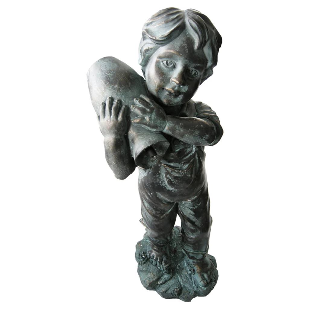 Ubbink Fântână decorativă Yannick, 48 cm, 1386053 poza vidaxl.ro