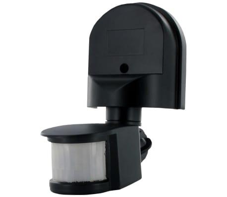 Smartwares Bewegingssensor 180° 12 m zwart ES90