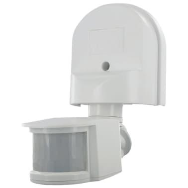 Smartwares Capteur de mouvement 180 ° 12 m Blanc ES90W[1/2]