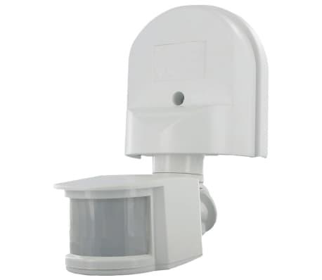 Smartwares Capteur de mouvement 180 ° 12 m Blanc ES90W[2/2]