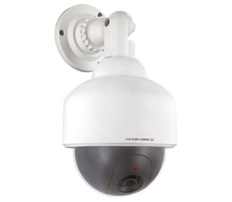 Caméra factice dôme Smartwares[1/2]