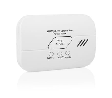 Smartwares Carbon monoxide alarm FGA-13010