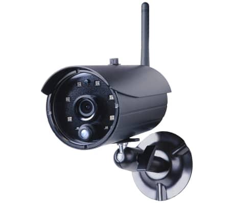 Smartwares WiFi IP-Kamera Außenbereiche HD[2/3]