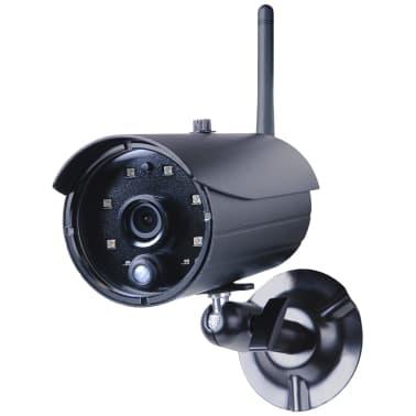 Smartwares Caméra IP HD wi-fi exterieure[1/2]