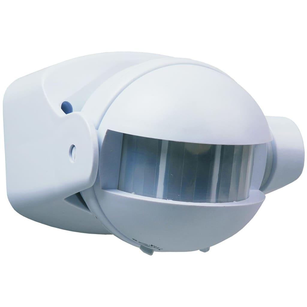 Afbeelding van Smartwares Bewegingssensor 180° 12 m wit ES34