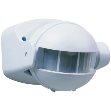 Smartwares Bewegingssensor 180° 12 m wit ES34[2/2]